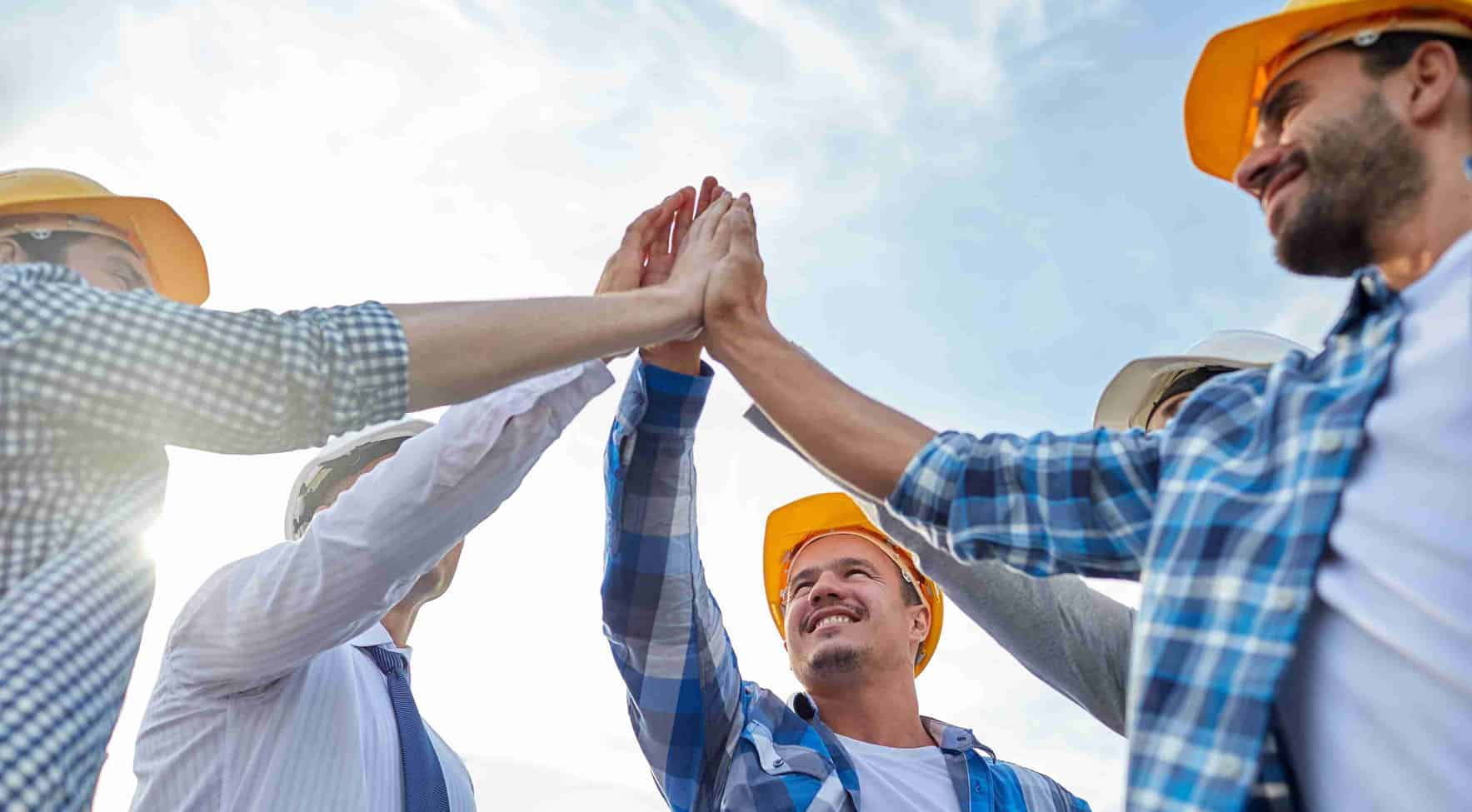 Why your staff need a team building day in the New Year