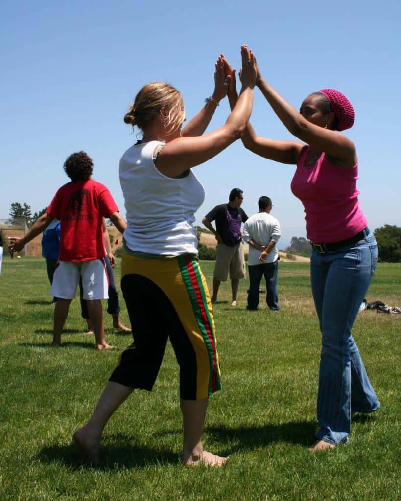 Four ways to drum up support for a team building day