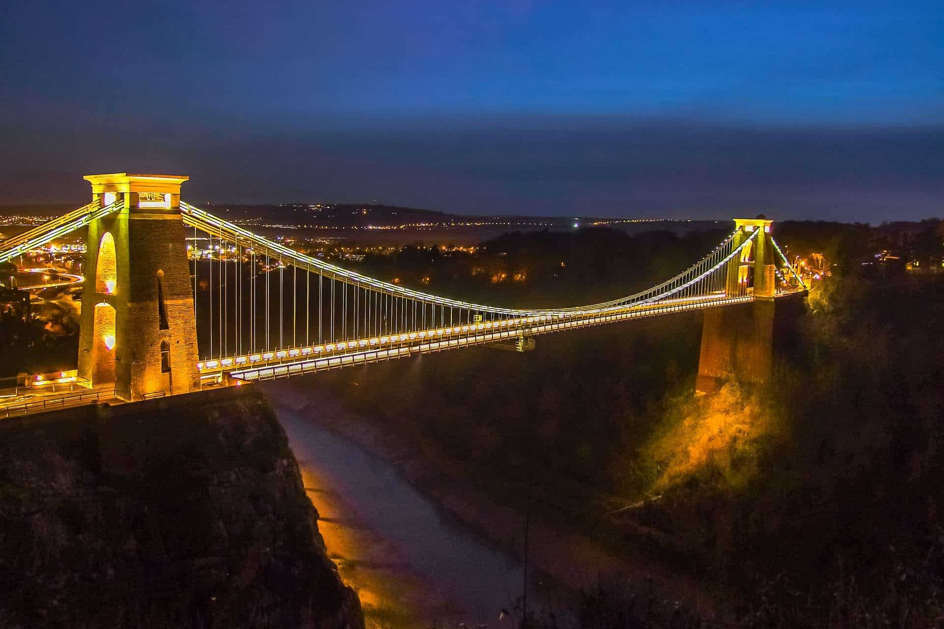 21 Awesome Things to Do in Bristol