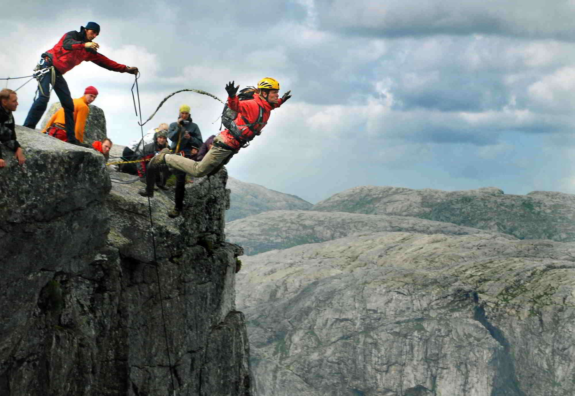 8 Action-Packed Activities for Adrenaline Junkies in Bristol