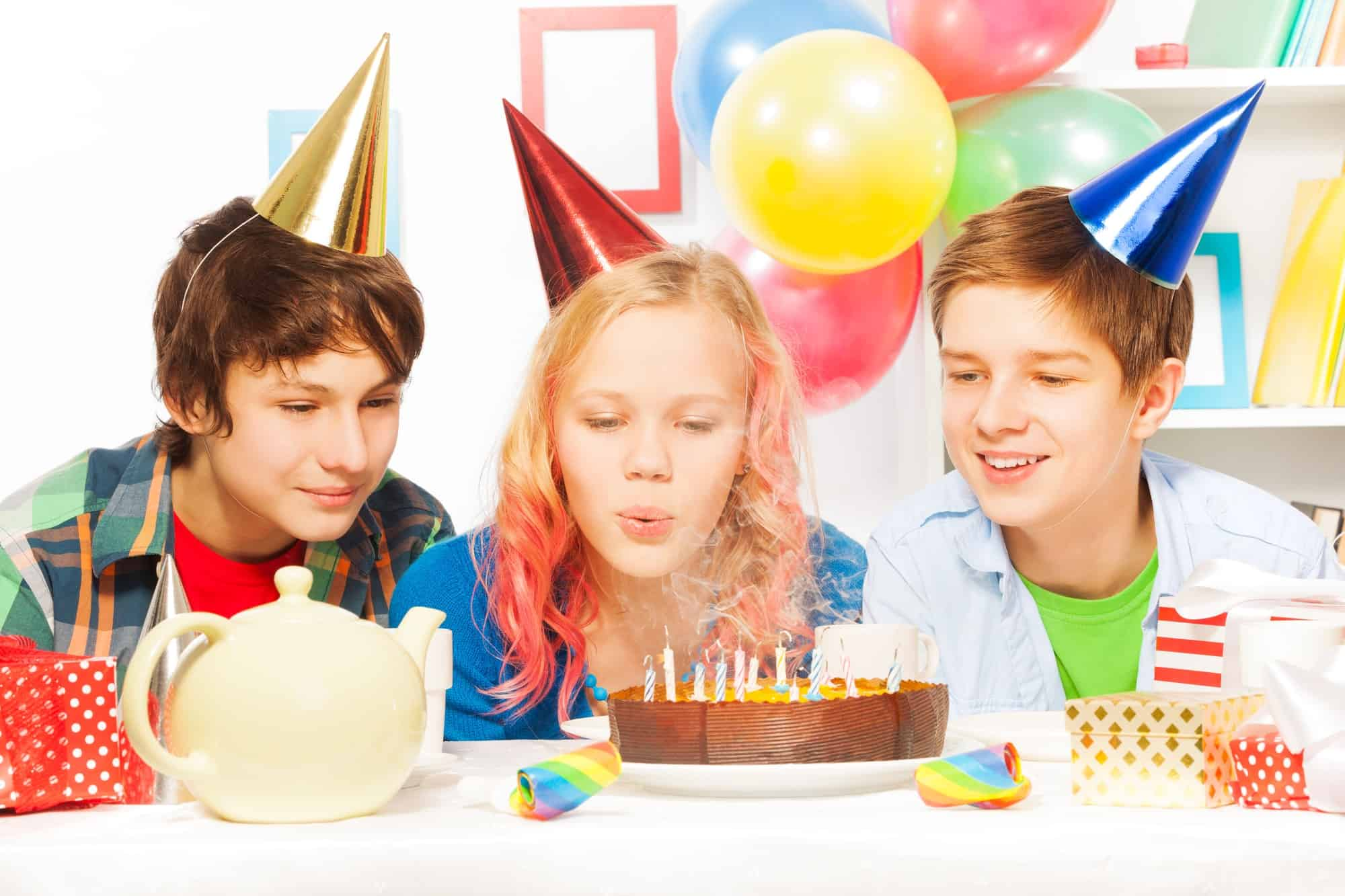 7 Children's Party Ideas in Bristol