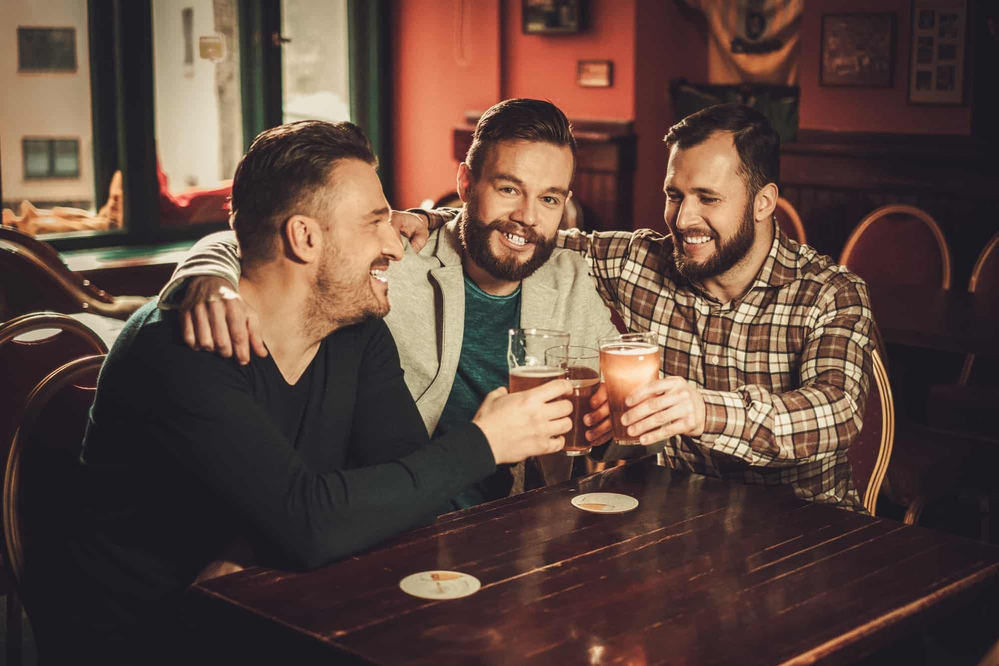 How to Organise the Ultimate Bristol Stag Party